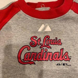 STL cardinals official merchandise
